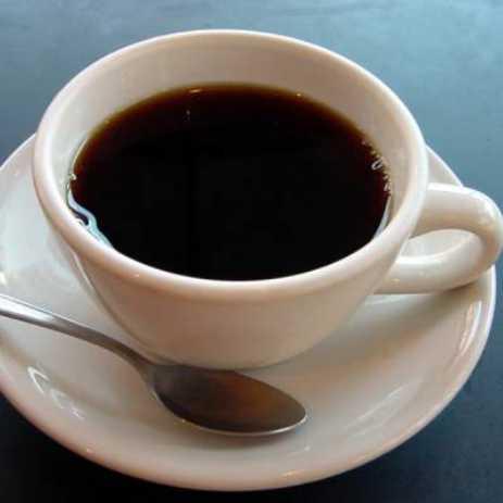 kopi hitam