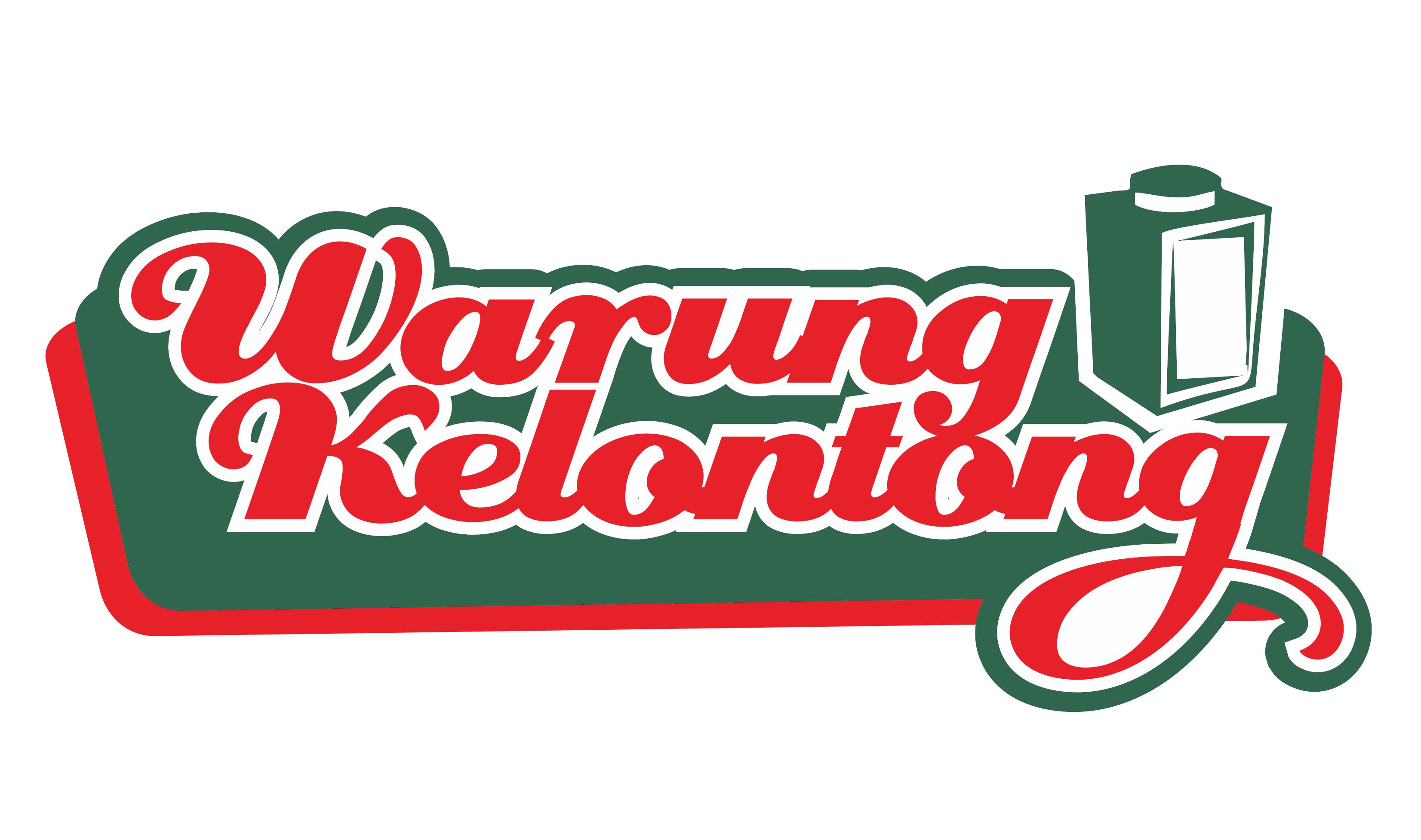 Warung kelontong_logo Fikri